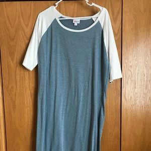 New without tags LuLaRoe dress